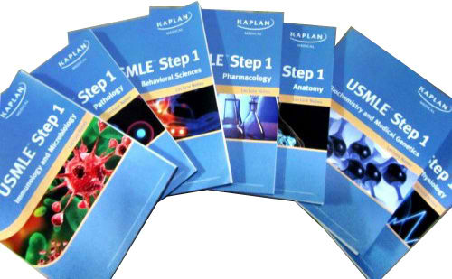 Kaplan USMLE Step 1 Lecture Notes 2012
