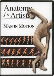 آموزش طراحی آناتومی برای هنرمندان