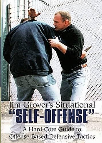 آموزش دفاع شخصی مبتدی تا پیشرفته