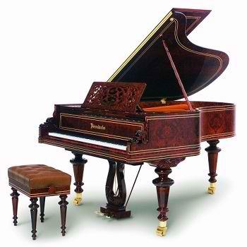 آموزش پیانو از مبتدی تا حرفه ای