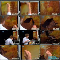 لذت نقاشی - باب راس در 31 فصل کامل