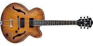 گیتار به سبک بلوز