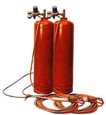 آموزش جوشکاری با گاز استیلن