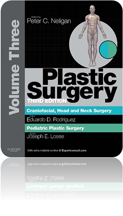 آموزش جراحی پلاستیک ویرایش سوم