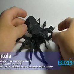 آموزش ساخت اوریگامی حیوانات و اشکال