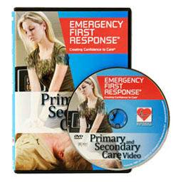 اولین واکنش های کمک در شرایط اضطراری