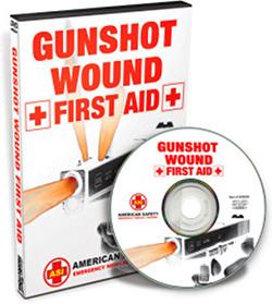 مراقبت های اولیه در مقابل جراحت ناشی از اسلحه