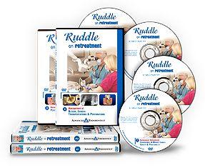 درمان ریشه دندان از دکتر رادل