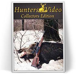 آموزش شکار حیوانات در 40 دی وی دی