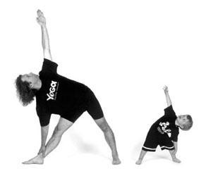 آموزش یوگا برای همه