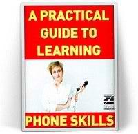 آموزش مهارت های تلفنی