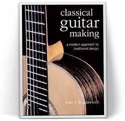 ساخت گیتار کلاسیک