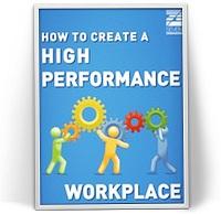 ایجاد محیط کار با عملکرد بالا