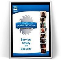 امنیت و آسایش خدمات