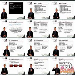 دوره های ام بی ای - آموزش MBA