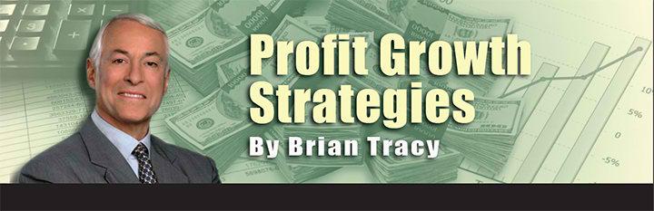 استراتژی های افزایش سود