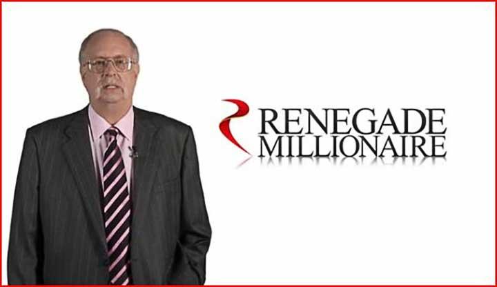 dan kennedy renegame millionaire retreat
