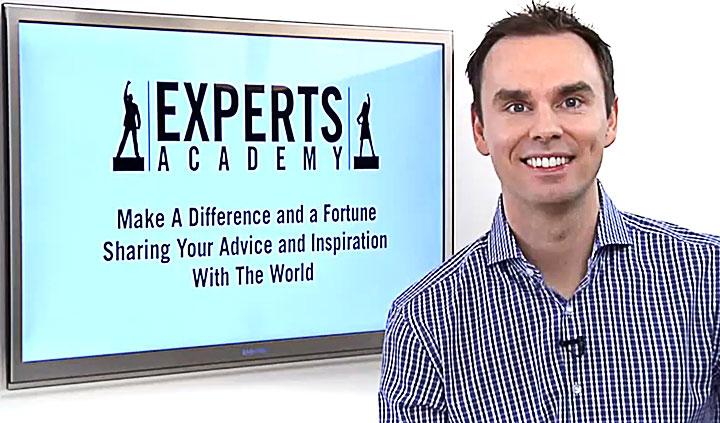 آکادمی متخصصان برندون بورچارد