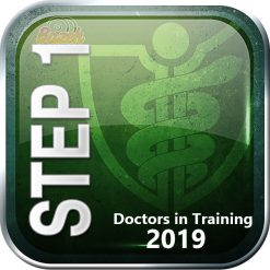 doctors in training 2019